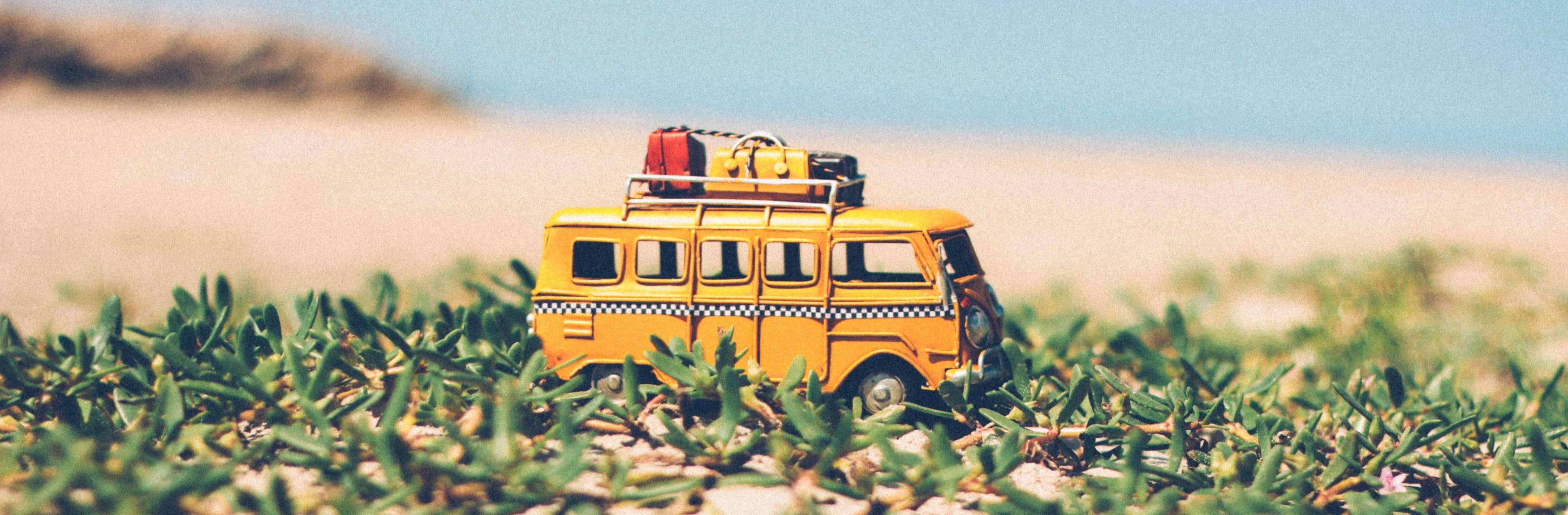 Försäkring vid uthyrning av husbil eller husvagn